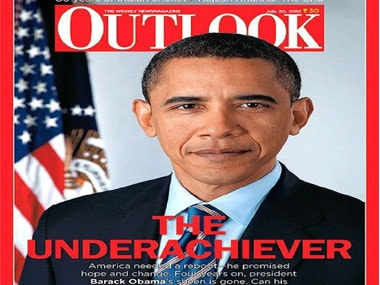 Outlook does a Time magazine on Obama