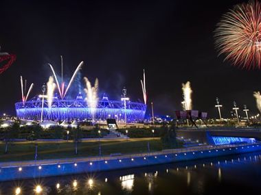 Can London deliver a spectacular Olympics opening ceremony?