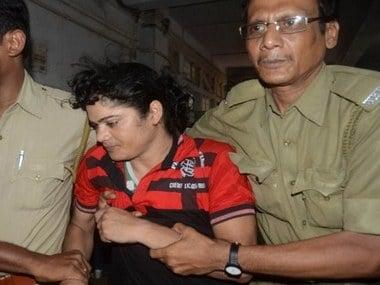 Pinki Pramanik case: rights group demands inquiry