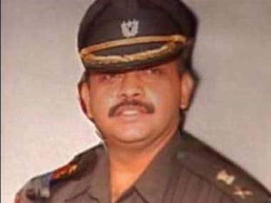 File image of Colonel Purohit. CNN IBN