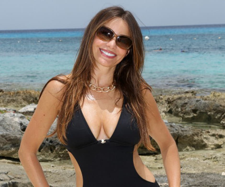Images Is Sofia Vergara The Hottest 40 Year Old Ever
