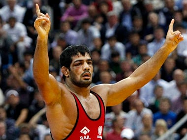 Olympics: Indias wrestlers ready to rumble