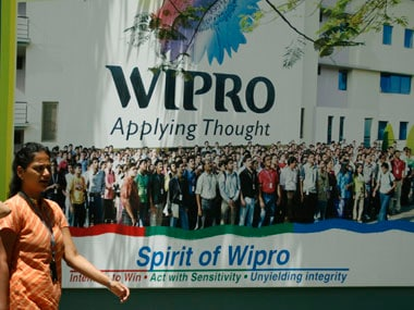 Indian employee claims to have won lawsuit again Wipro in Britain