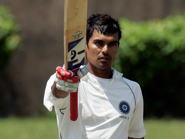 Why Badrinath is not the man to replace Laxman