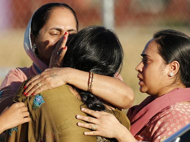 US gurdwara shooting: Obama offers condolences to victims