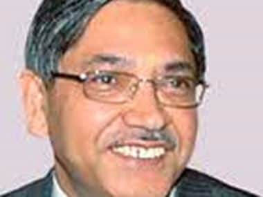 K C Chakrabarty, former RBI deputy governor and former CMD, PNB. Image courtesy: Moneycontrol