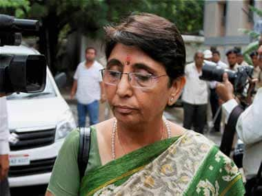 Maya Kodnani acquitted in Naroda Patiya riot case: A look back at RSS poster girl's journey