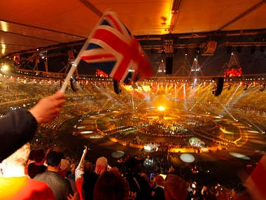 Olympics: The winners and losers of London 2012