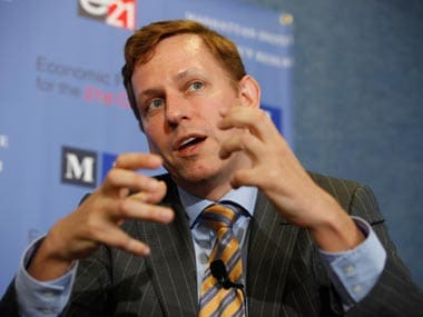 Billionaire investor Peter Thiel has sold 73% of his remaining Facebook stake