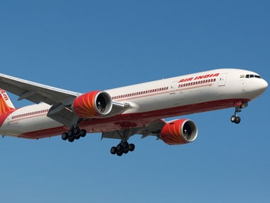 Debt-ridden Air India banks on advertisements to boost revenue