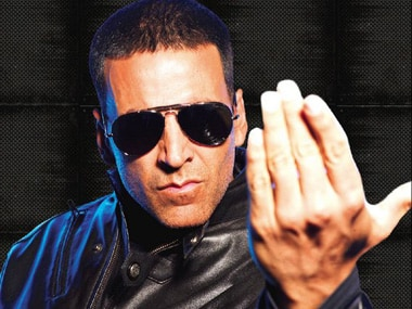 Akshay Kumar to have no lady love in next film