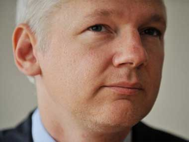 Julian Assange is not the tragic hero he thinks he is