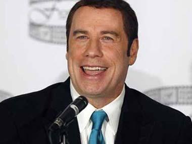 John Travolta to star in The Toxic Avenger reboot