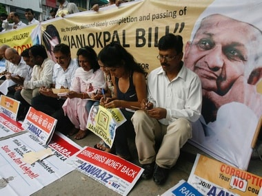 Will Lokpal bill be brought in the monsoon session of Parliament?