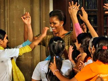 5 Reasons why Indian Americans (Heart) Obama