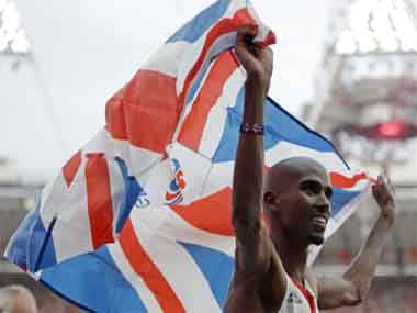 London 2012: Do the Olympics herald a 'new Britain'?