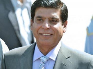 Raja Pervez Ashraf faces walk of shame: Pak daily