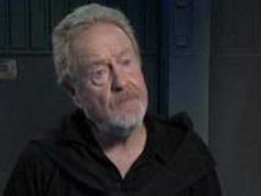 Ridley Scott to start working on 'Prometheus' sequel