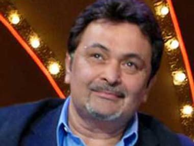 Rishi hopes the Kapoor clan continues to entertain