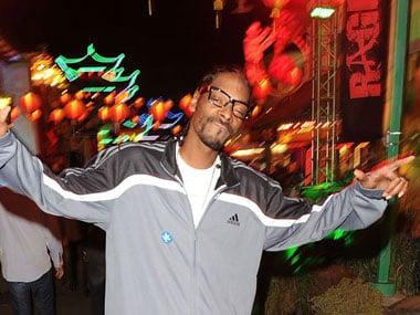 Snoop Dogg wants to judge 'American Idol'