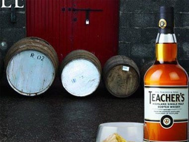 End of good times on Facebook for alcohol brands