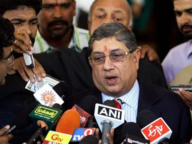 India Cements employees are privy to India team strategy: IS Bindra