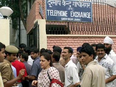 BSNL seeks immediate cash infusion from government as it finds it nearly impossible to continue operations