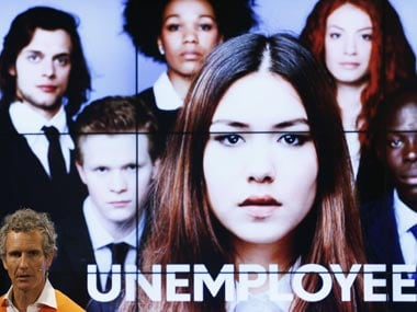 Benetton's new ad campaign seeks 'unemployees of the year'