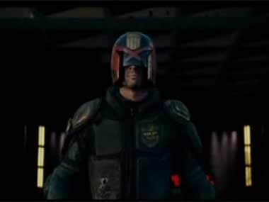 Movie Review: Dredd(3D) is just Dreddful