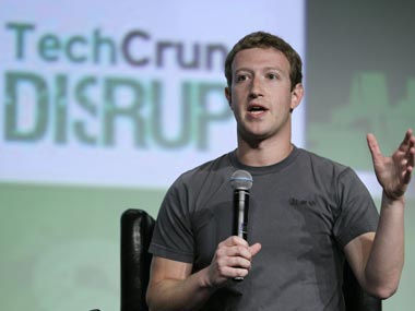 Mark Zuckerberg hits back at Tim Cook for his recent criticism of Facebook and its monestisation of user data