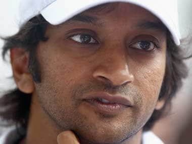 Narain Karthikeyan is all set for the Indian GP. Getty Images