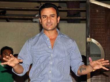 Bullet Raja different from Omkara: Saif Ali Khan