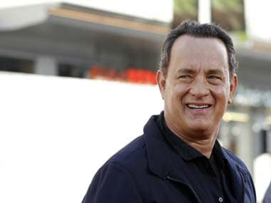 Tom Hanks related to President Abraham Lincoln