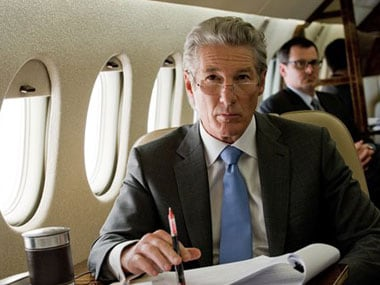 Movie Review: Will Arbitrage finally get Richard Gere an Oscar nod?