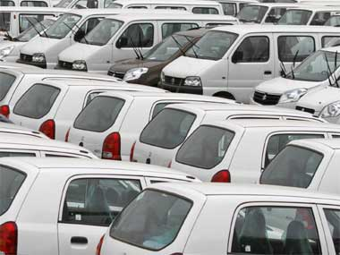 In effort to boost flagging auto sector, Centre lifts ban on purchase of new cars by government departments