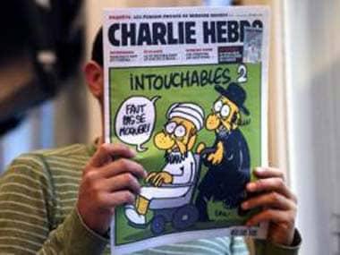 Muslim leaders denounce Prophet cartoons