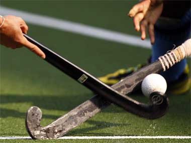 Fourteen Pak players sign up for India hockey league