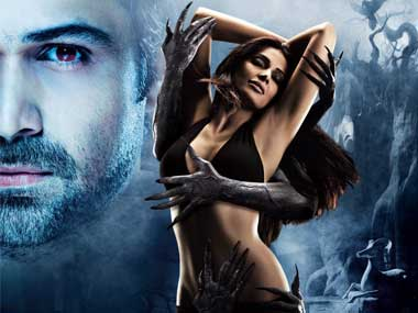 Movie Review: All the mouth-to-mouth cant bring Raaz 3 back to life