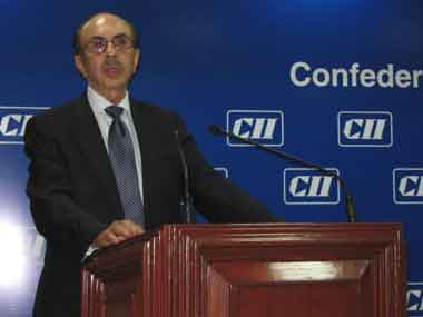 Biography on Adi Godrej, scion of a 115-yr old co, out in Dec