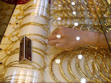 Festive fervour: Jewellery stocks zooms 34% so far in Oct