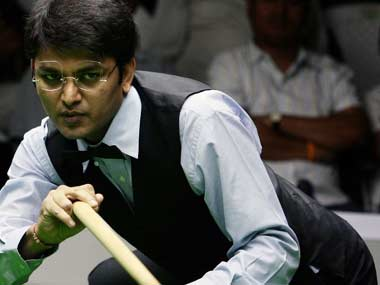 Rupesh Shah: From chilling in the billiards AC room to being world champ