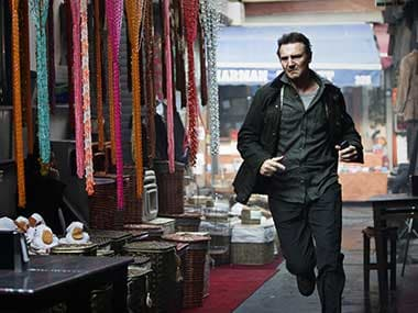 Movie Review: Taken 2 and the 5 rules of making a Hollywood sequel