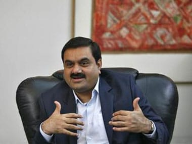 Adani Group wins projects across coal, gas, highways in competitive bidding; firm looks to diversify portfolio