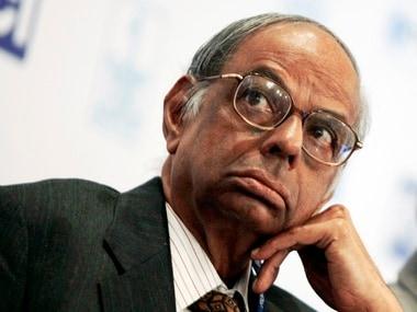 bn inflows will bring CAD down to 2.3%: Rangarajan