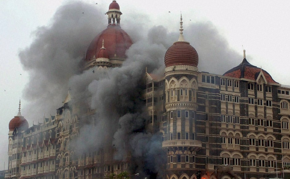 Images: Four years after 26/11, India celebrates Kasab execution