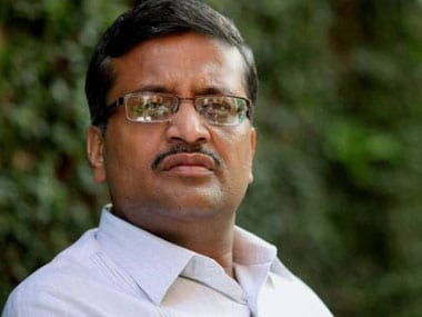 Haryana Police arrest one for making threat calls to Khemka