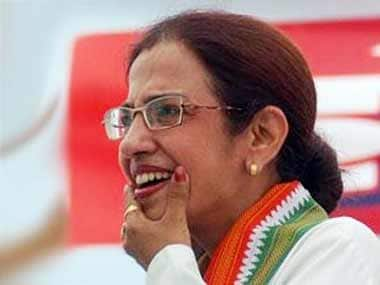 A rising star in Congress and Kejriwals target, who is Annu Tandon?