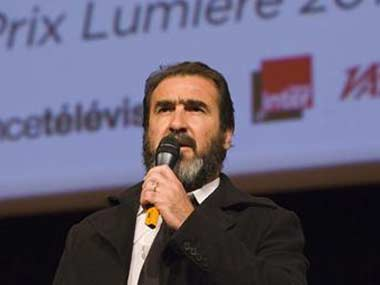 Eric Cantona wants to manage Manchester United