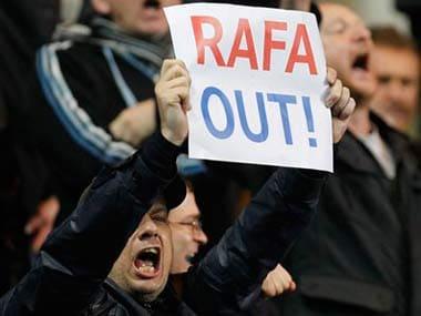 EPL: Benitez gets torrid welcome as Chelsea draw City