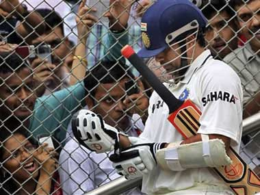 Sachin doesnt need advice on when to quit, says BCCI
